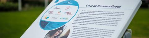 Foto informatiebord brinkgreven